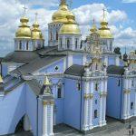 1. katedrála sv. Michaela, autor: Dima Sergiyenko
